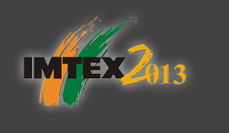 Newall to Exibit at IMTEX 2013 - Bangalore, India