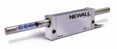Danfoss meets accuracy requirements using Newall encoder technology