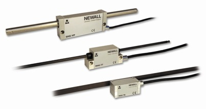 Newall drives encoder change at Ford
